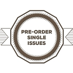 Pre-Order Single Issues (US only)