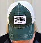 Trucker Hat<p/>Other colors available