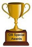 Obedience: Special Awards