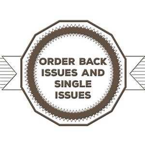 Past Issues 2016-2018 (US only)