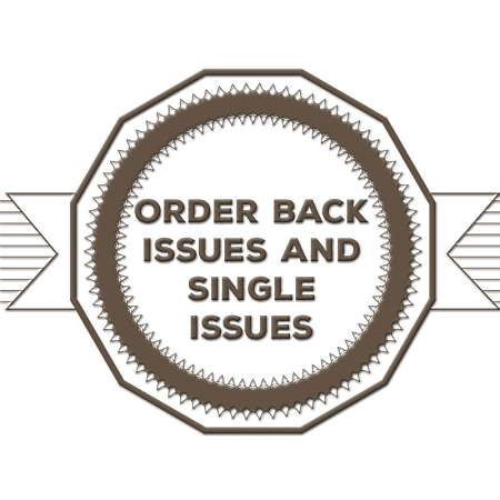 Past Issues 2013-2015 (US only)