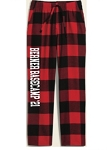 New! Flannel Pajama Pants (Unisex)