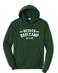 New! Basecamp Pullover Hoodie (Unisex)