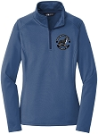 New! The North Face® Tech 1/4 Zip Fleece (Ladies)