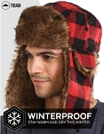 New! Basecamp Trapper Hat